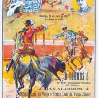 1931:Manolo Bienvenida en Campo Pequenho