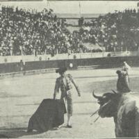 1908: despedida de Antonio Fuentes de Bayona