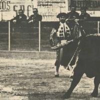 1968:Pedro Santamaría, de sobresaliente a matador de toros en dos meses